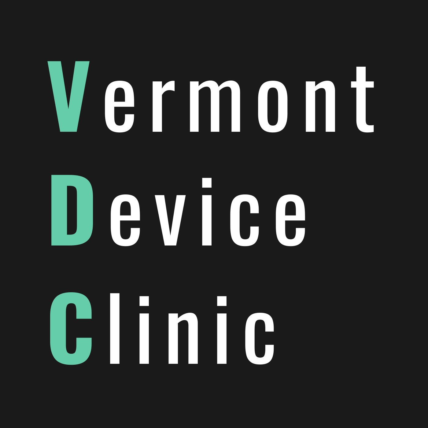 Vermont Device Clinic