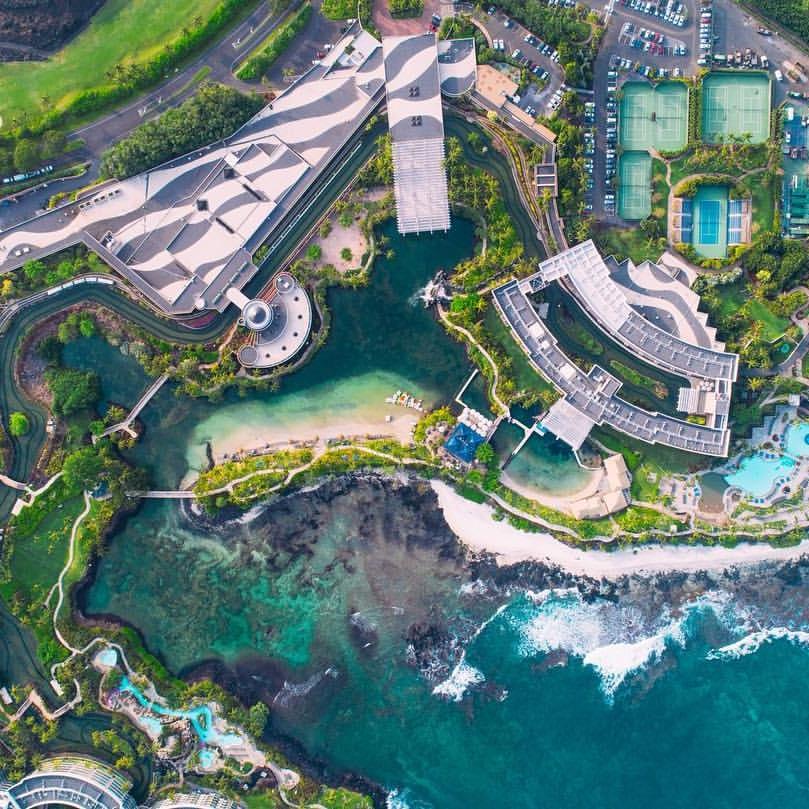 Hilton - HAWAII