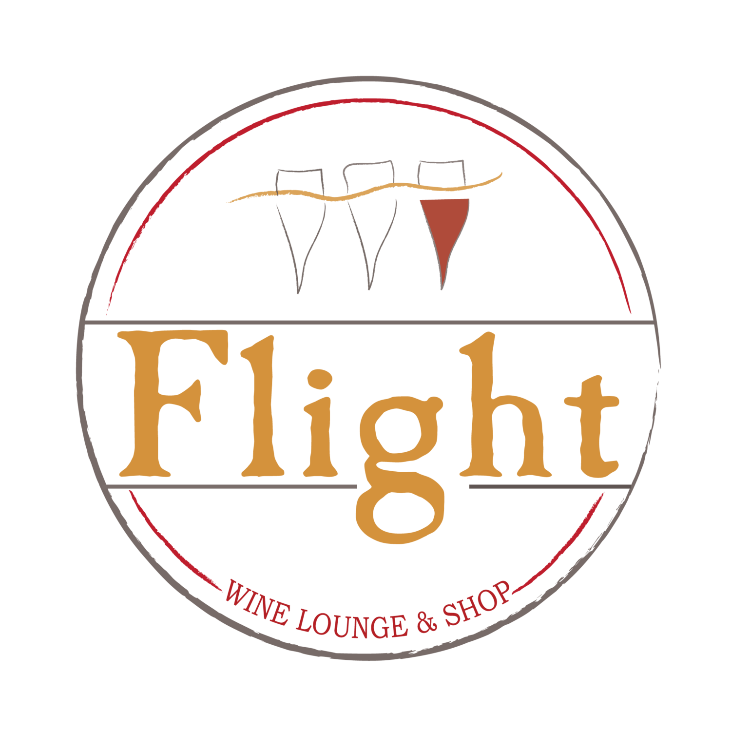 FLIGHT WINE LOUNGE & SHOP