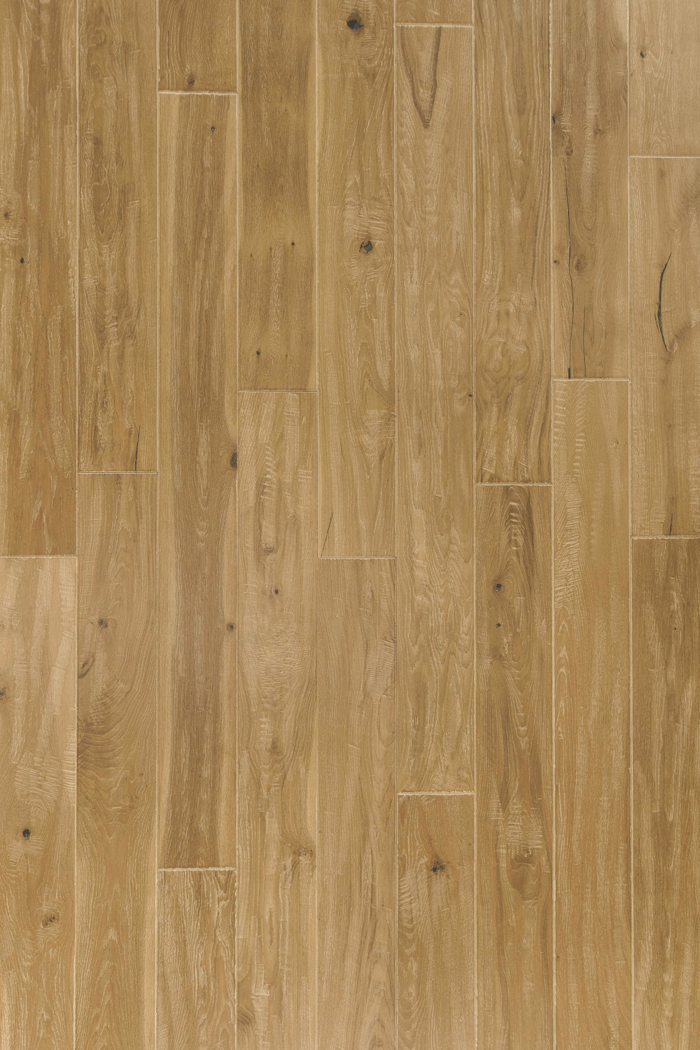 NVWO-05 | Natural | White Oak