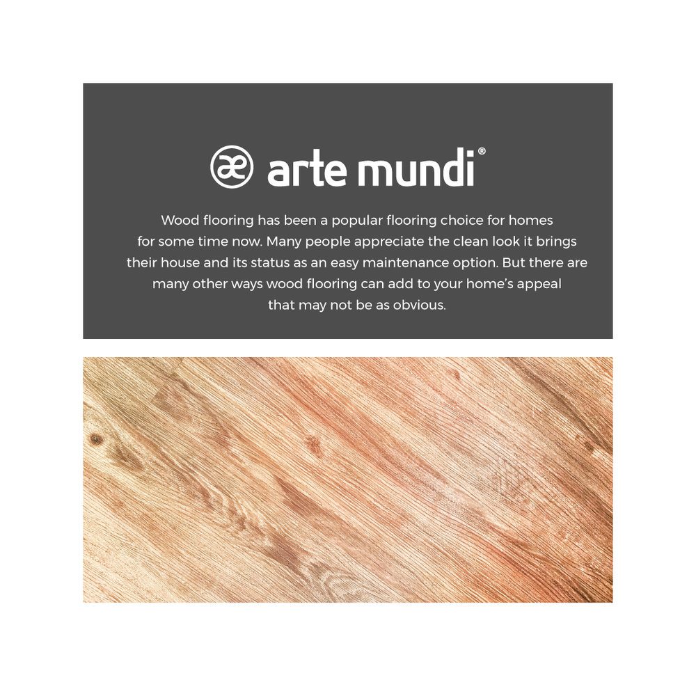 Why Wood Flooring Is The Best Choice For Your Home Arte Mundi USA - Which flooring is best for house