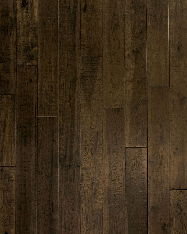 RSHI-06   Whiskey Brown   Hickory