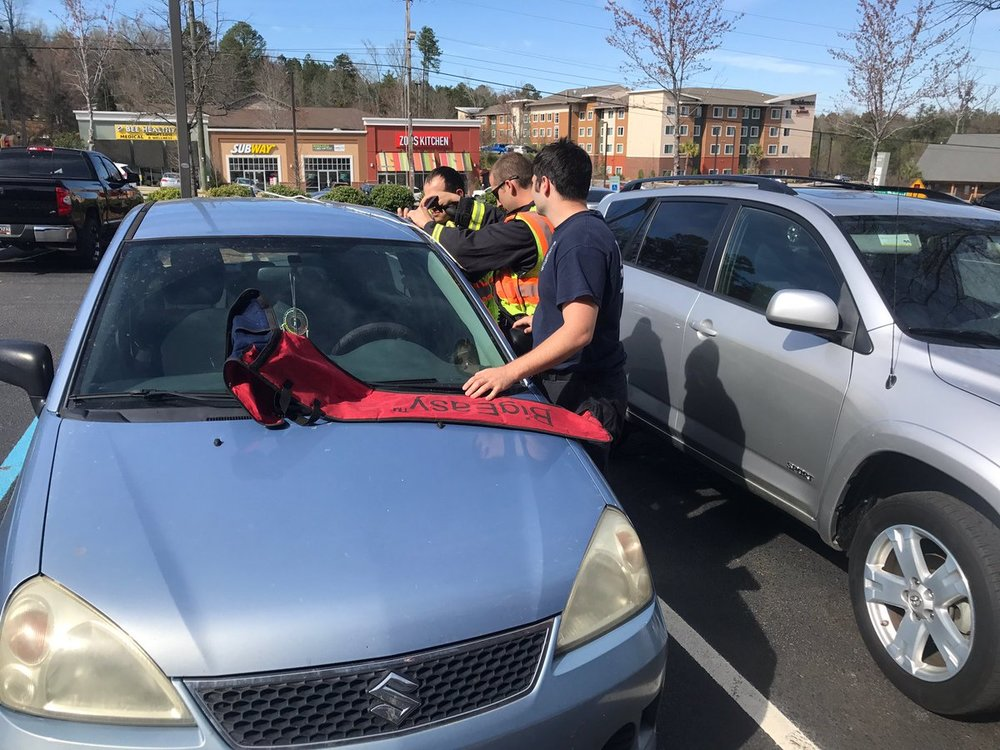 The IFD Provides Free Car Seat Checks And Is An Official Fitting Station Kohls Buckle Buddies Works With Agencies To Offer Inspections By