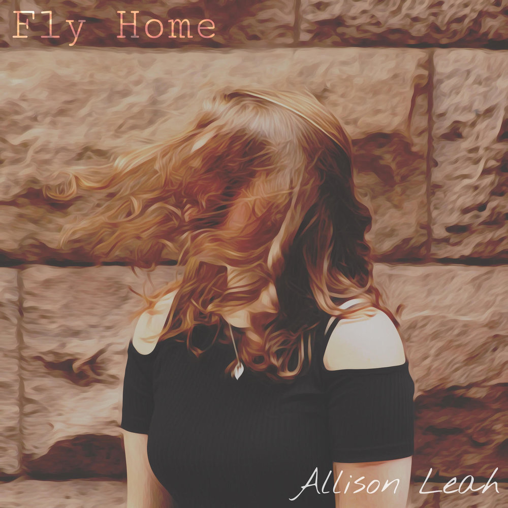 click here to listen to allison leah's debut ep -