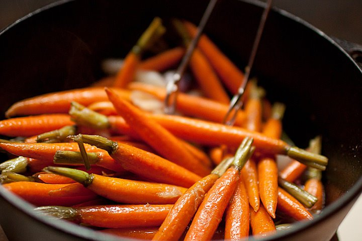 Honey Glazed Local Carrots.jpg