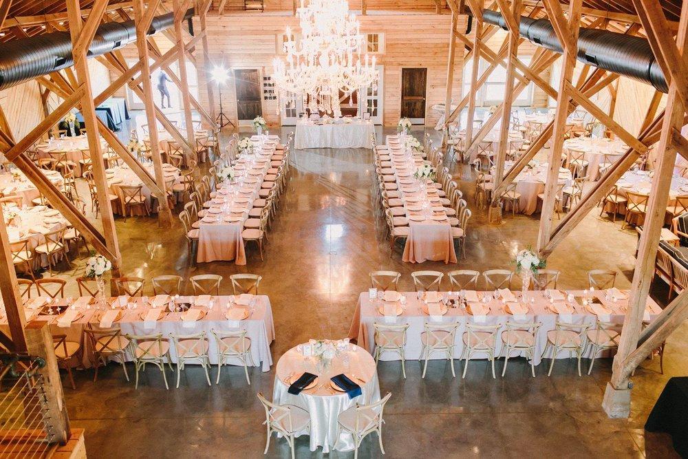 Wedding Receptions -