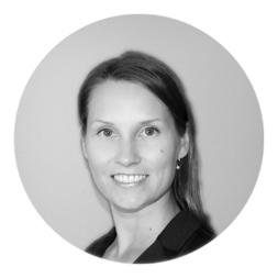 Katja Kotala - Nordic Innovation HouseCommunity Coordinator andProgram Manageremail |linkedin