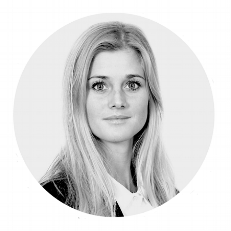 Victoria Bager - Consulate General of DenmarkCommercial Advisor -Techemail | linkedIn