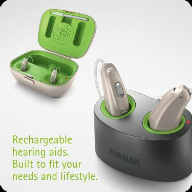 Phonak Hearing aid Rochester, NY