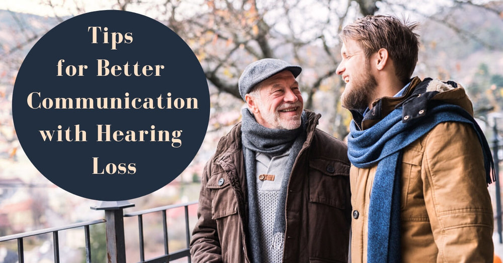 How to communicate with people that are hard of hearing? Hart Hearing of Rochester, NY helps to answer this question.