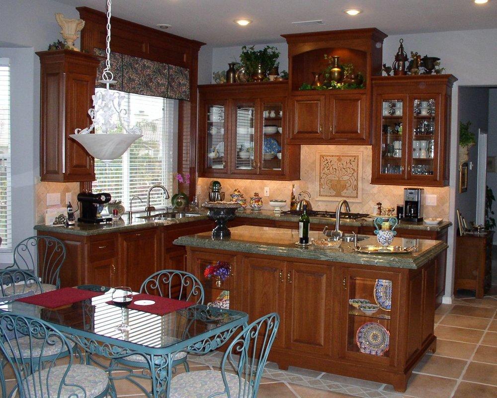 Sill Wood Kitchen designs