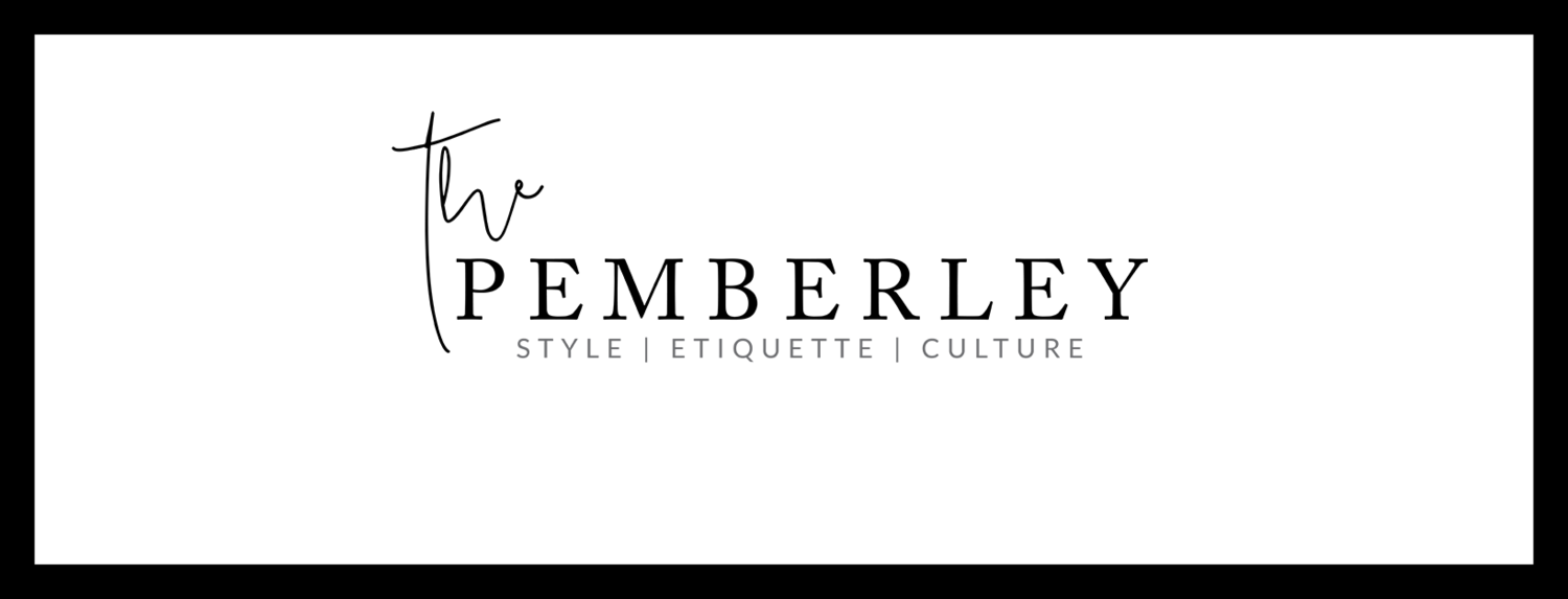 Image result for the pemberley magazine