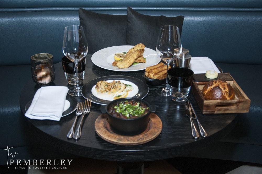 Restaurant Review: Great British Restaurant
