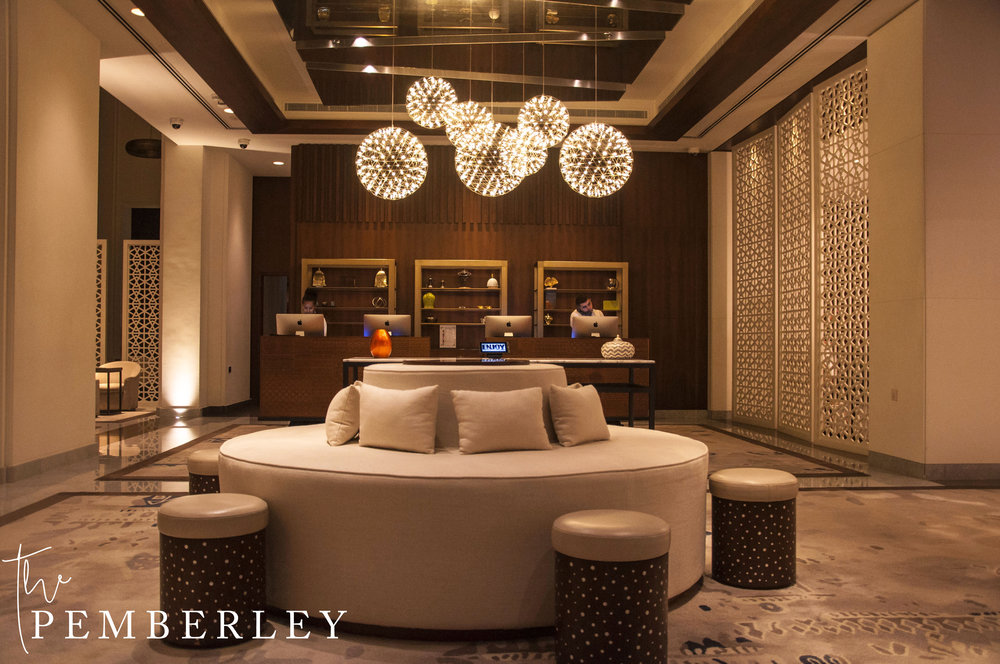 Manzil Hotel Review