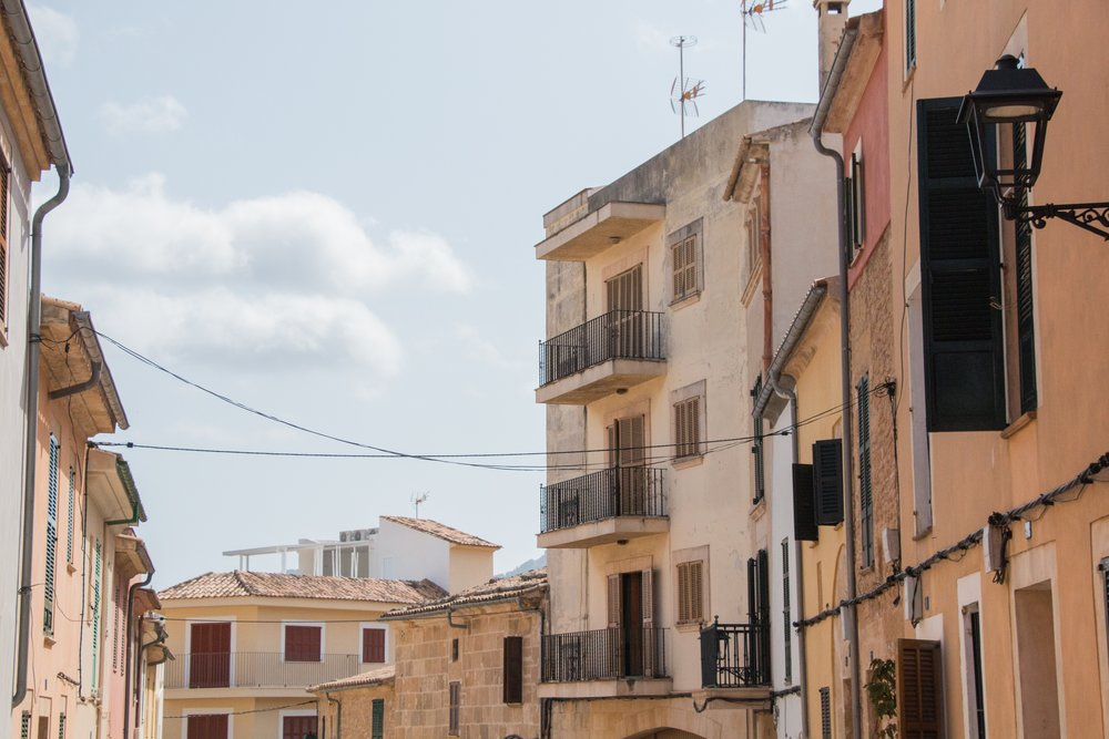 Lost in Translation: A Mallorca Travel Tale