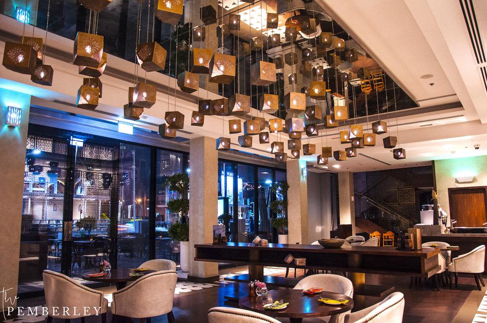 Restaurant Review: Boulevard Kitchen in Manzil Downtown (Dubai)