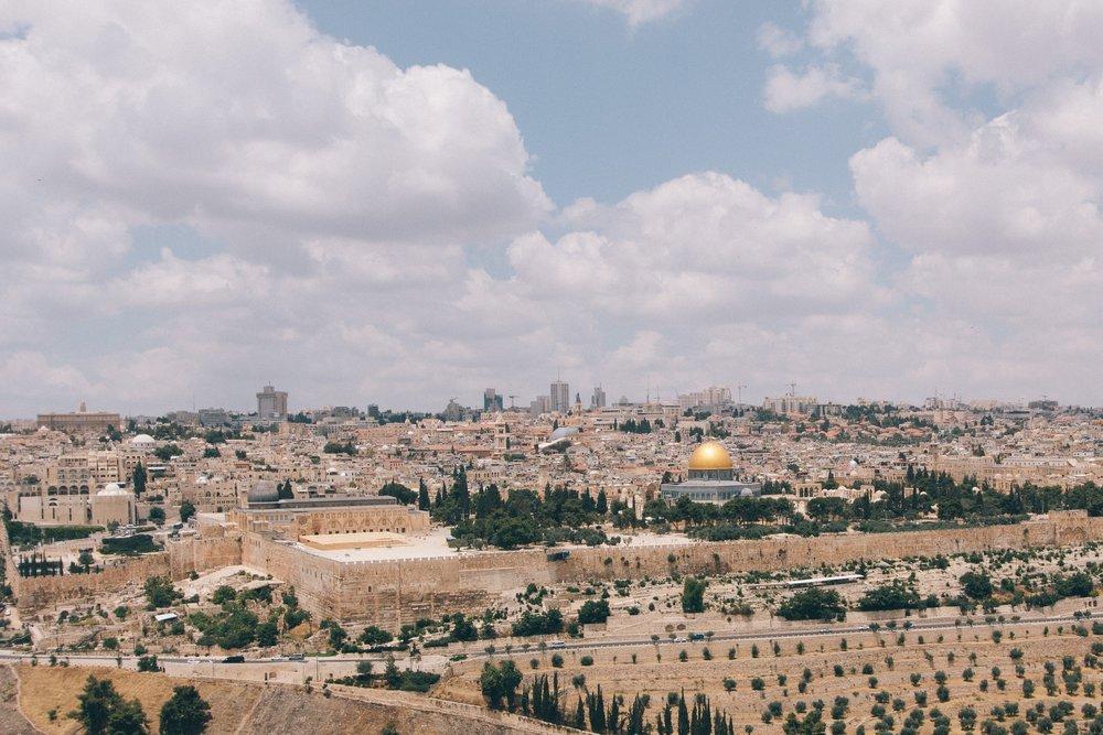 Best of: Jerusalem