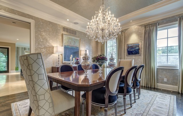 Designer Spotlight: Dining With Style