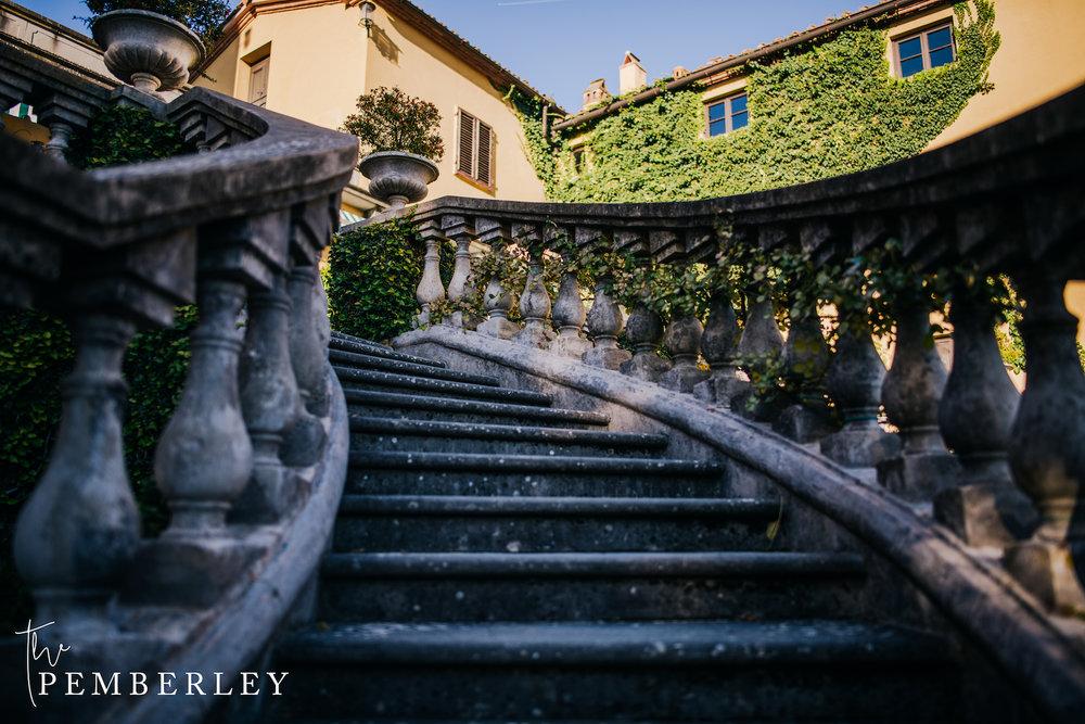 Hotel Review: Il Borro Tuscana