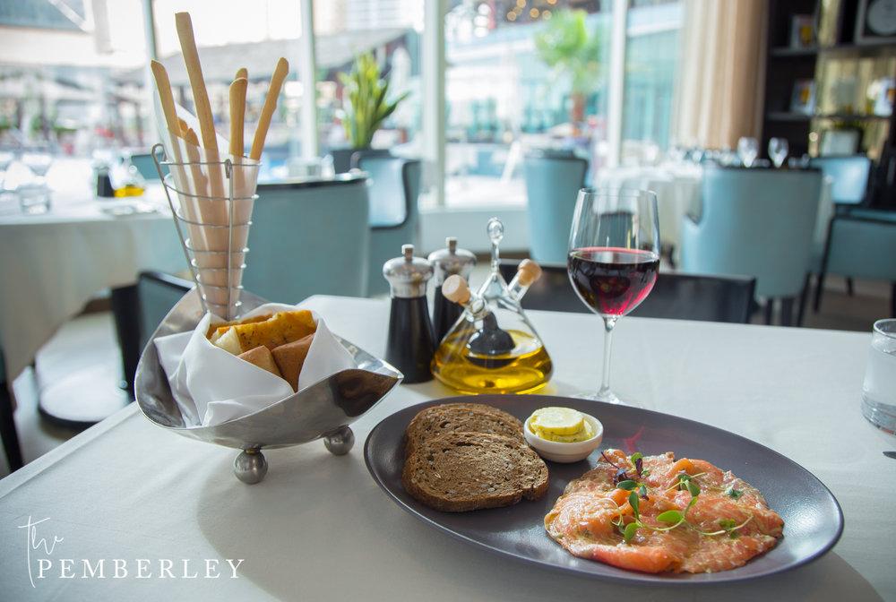 Restaurant Review: Bice Dubai