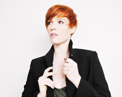 Anna Haas, MUSIC DIRECTOR