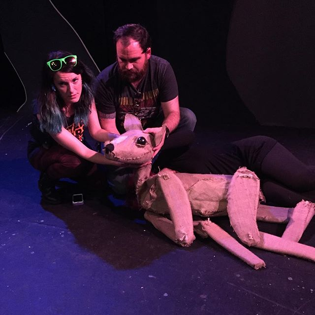 Pieta, or The Hottest Couple You Know #sephtheplay #killthings