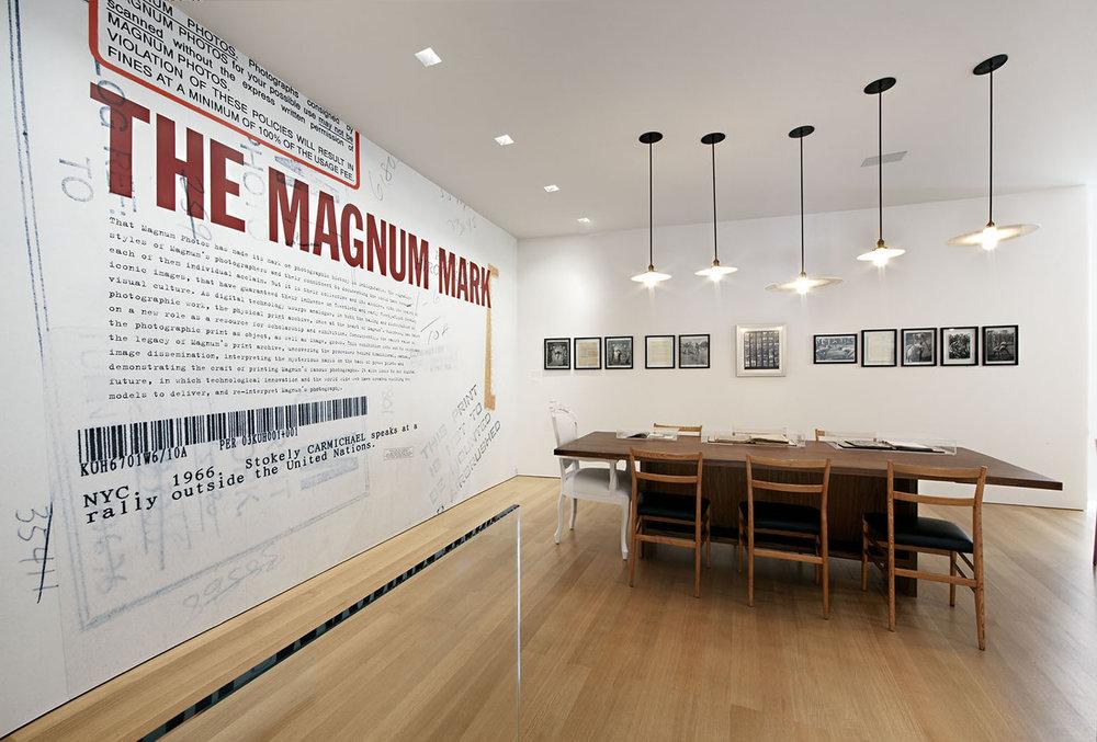 The Magnum Mark