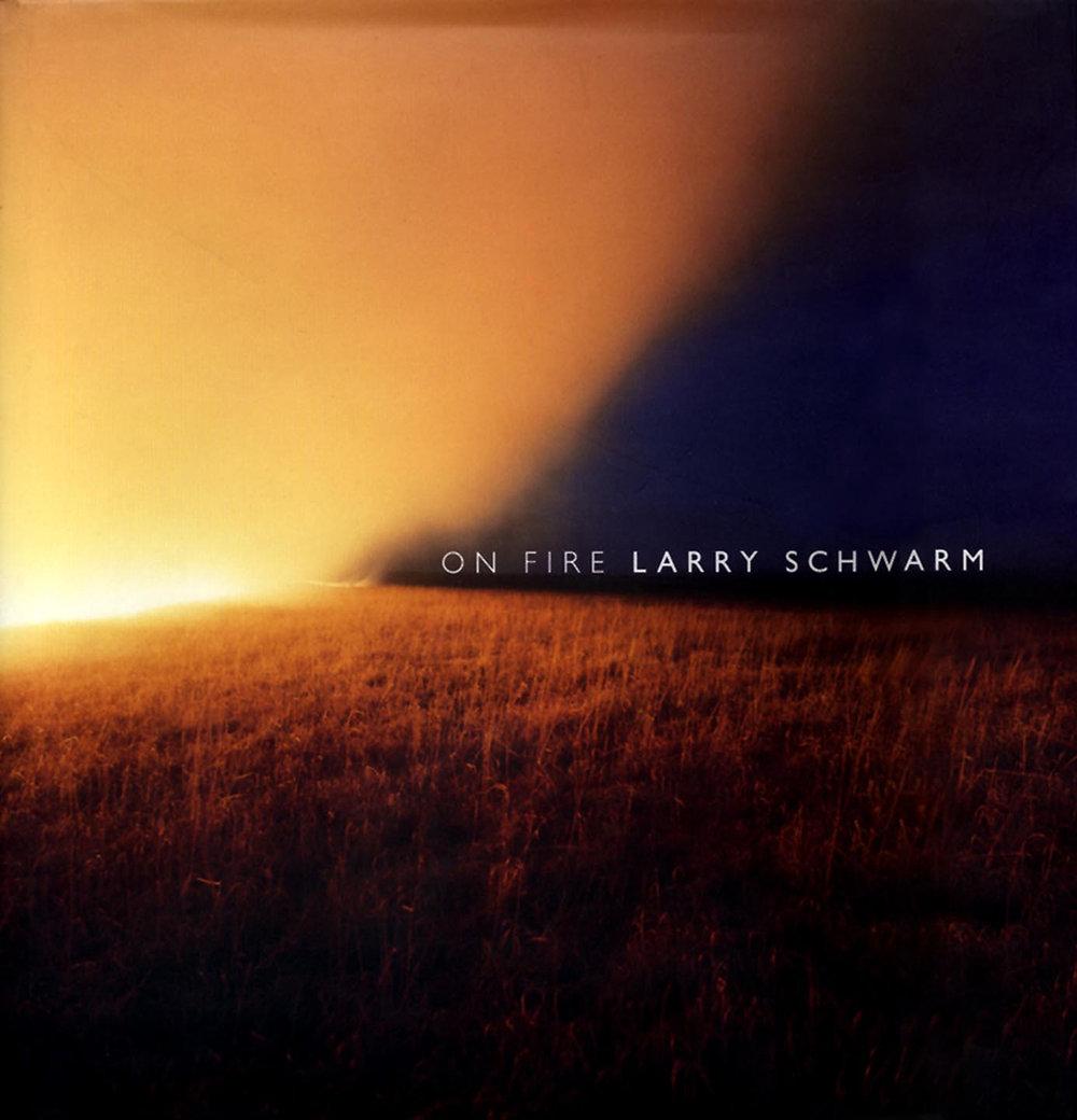 Larry Schwarm