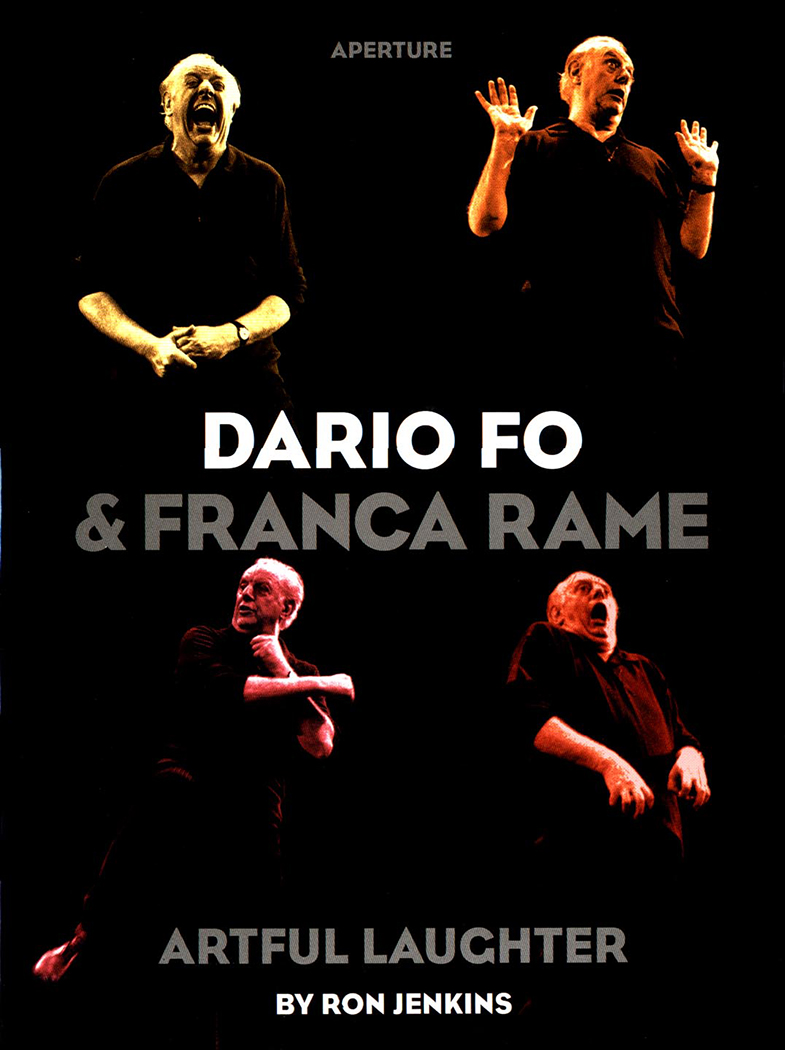 Ron Jenkins, Dario Fo & Franca Rame