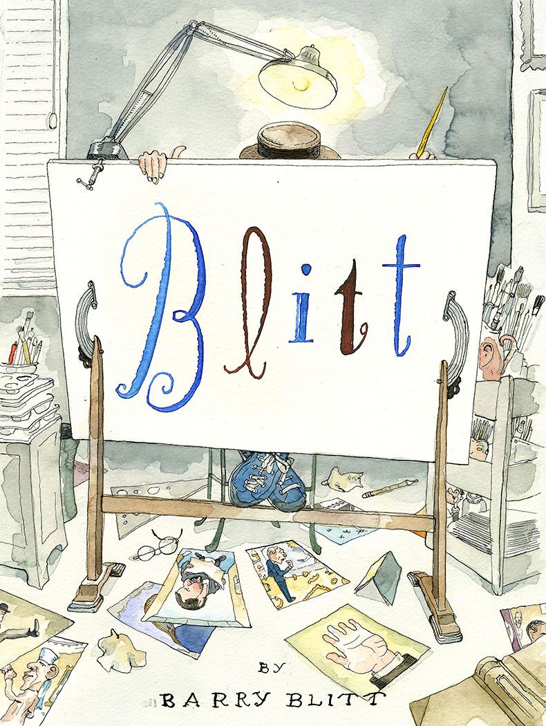 Barry Blitt