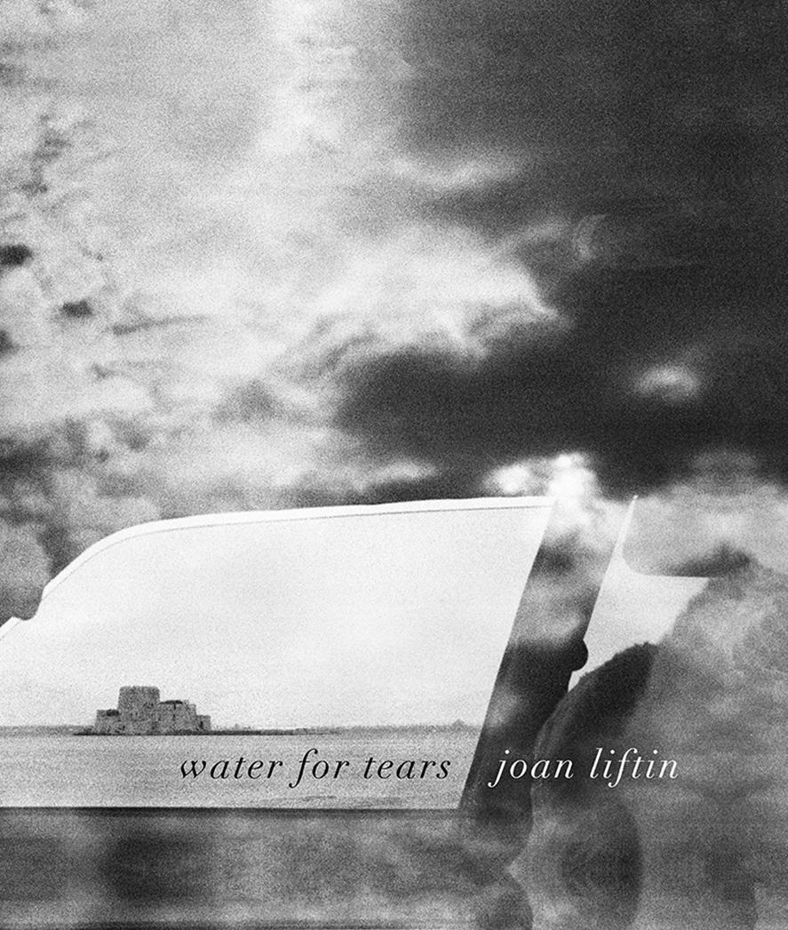 Joan Liftin