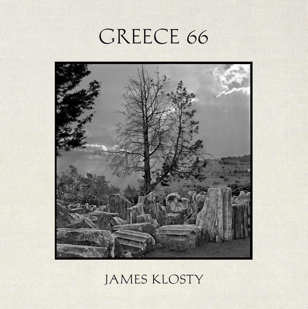 James Klosty