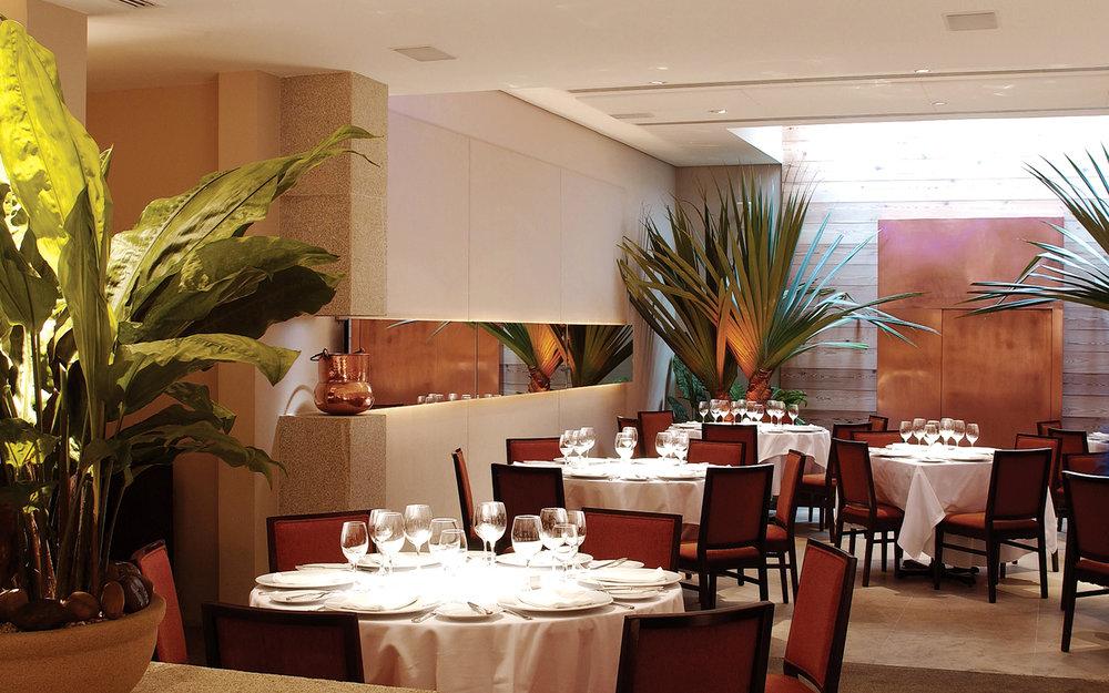 Restaurante A Bela Sintra