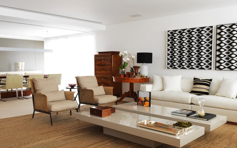 Apartamento Vila Nova Conceição