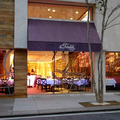 Restaurante Trindade