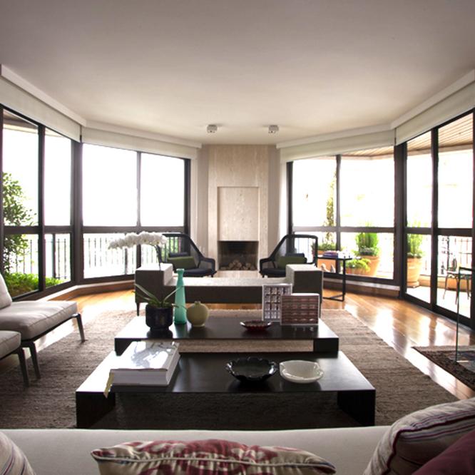 Apartamento Jardins IV