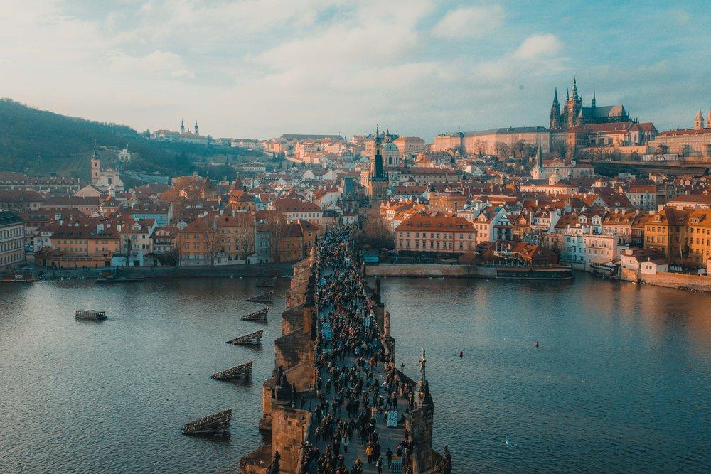 - Czech Republic