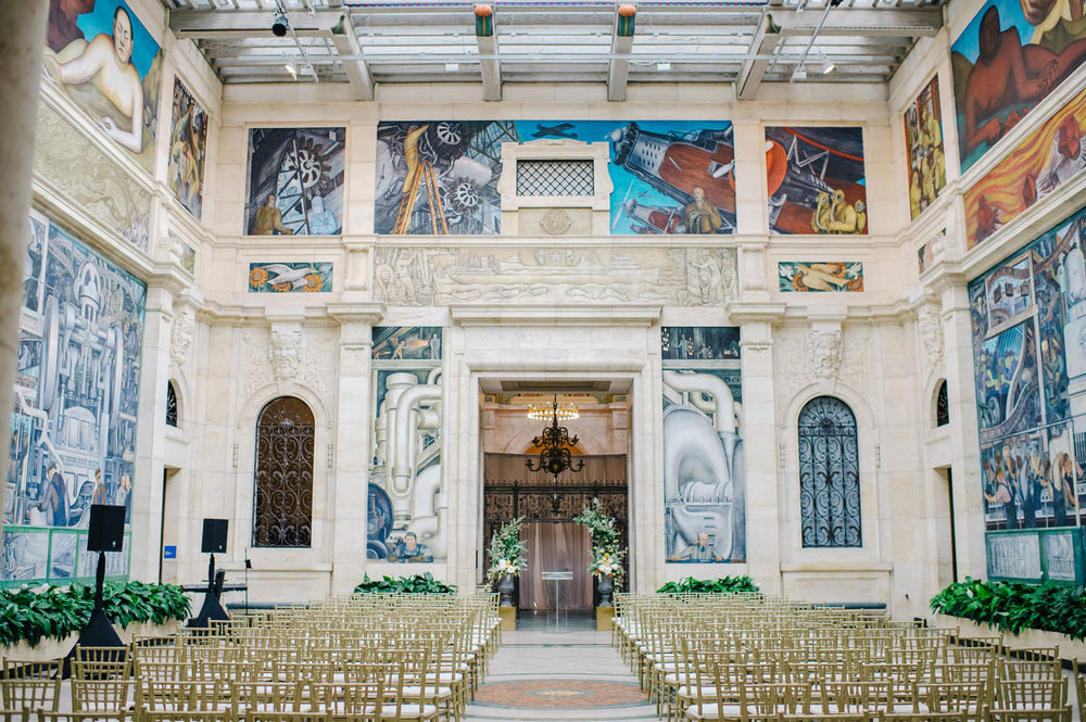 detroit wedding planner ann arbor