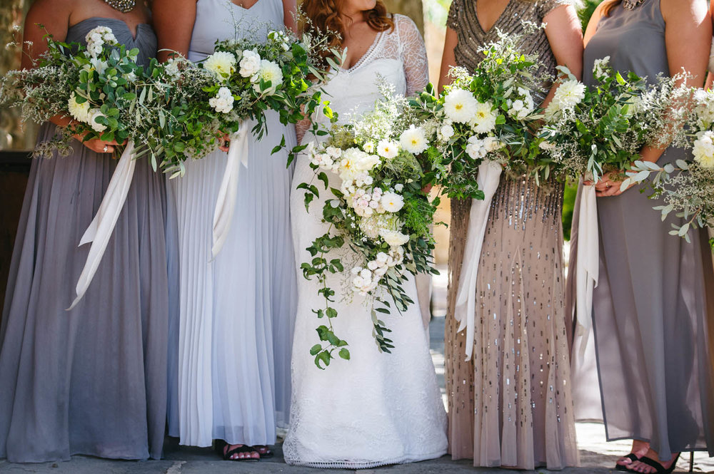 ann arbor wedding flowers event planning