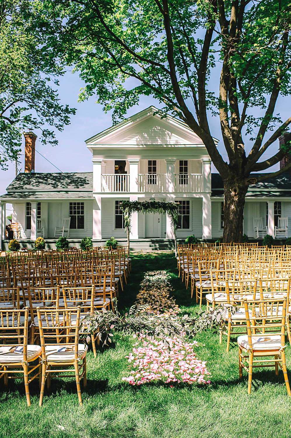 ann arbor fine art wedding planners