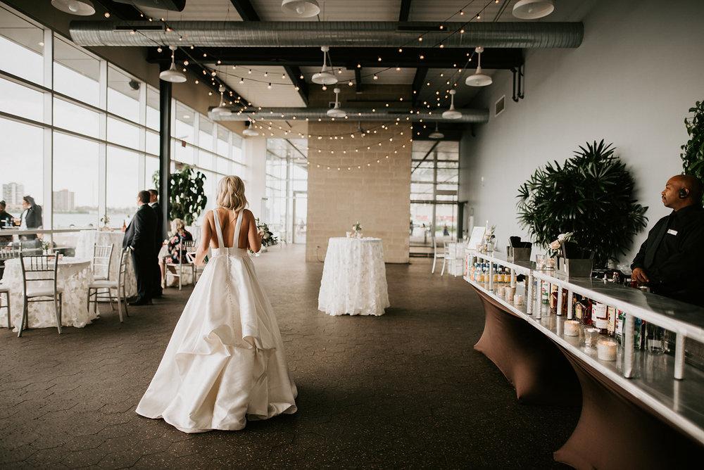 custom wedding planners detroit michigan event design paper goods florals venue