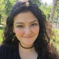 Celeste Earley - Anchorage, AKAlaska transplant, socialist feminist, historian, anti-PETA vegetarian @henry8s7thwife