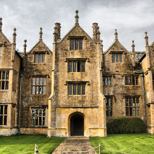 Barrington Court    https://www.nationaltrust.org.uk/barrington-court