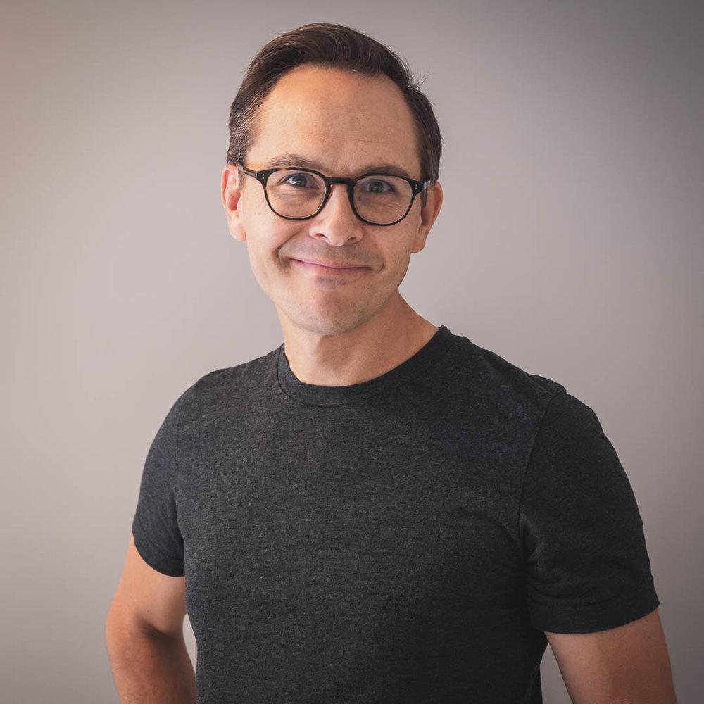 Nathan Karsgaard Profile