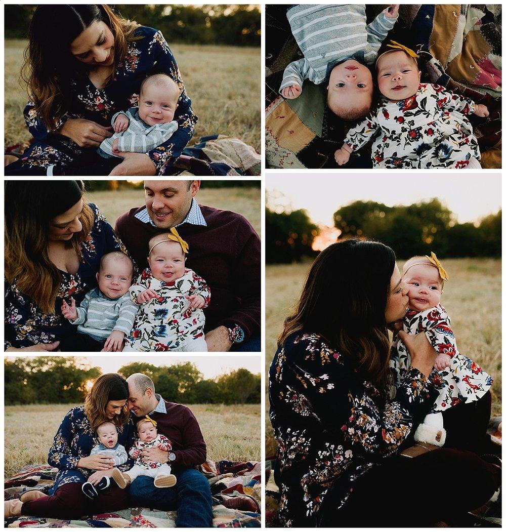 Eleanor + Nolan |3 months
