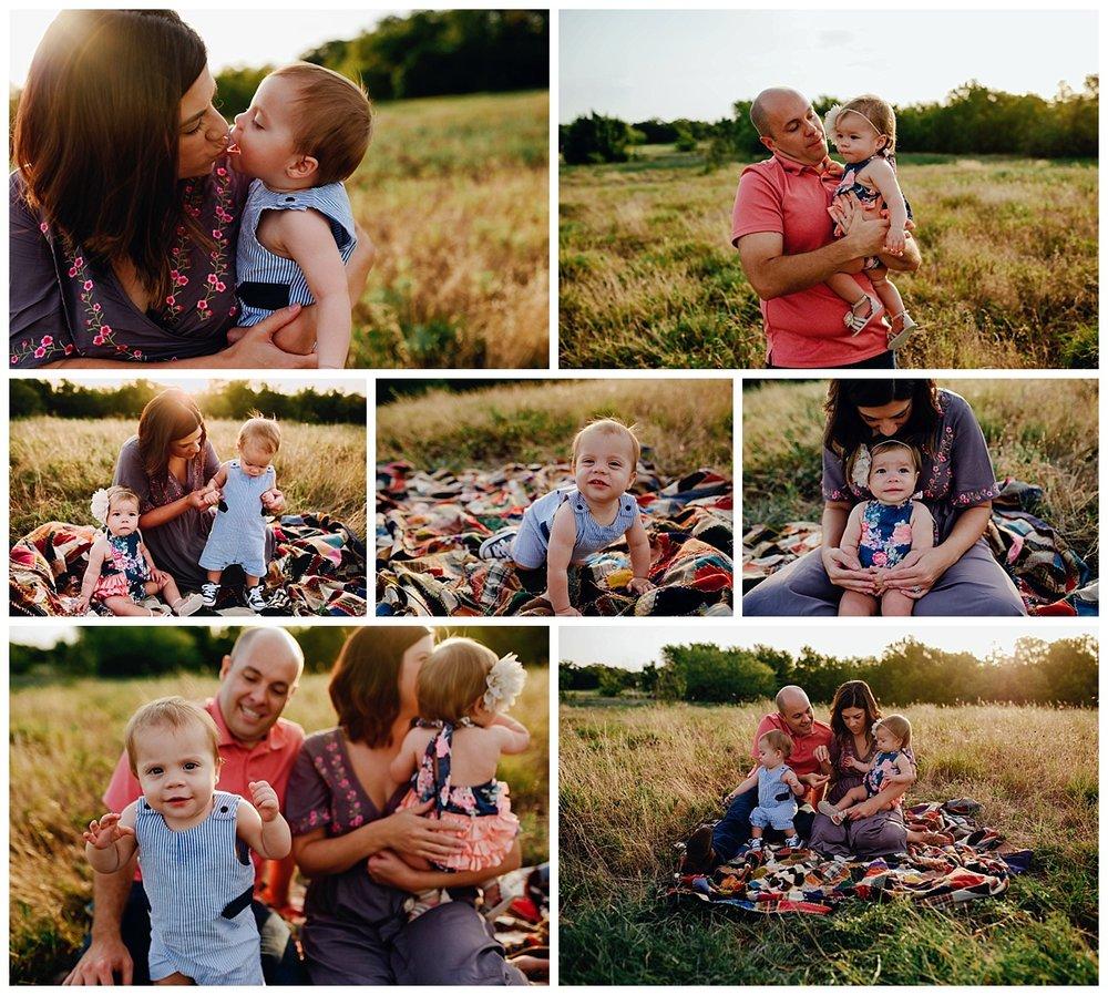 Eleanor + Nolan | One Year