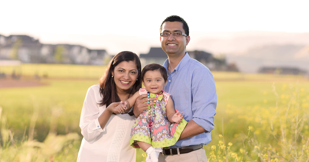 best family photography in Kamloops at RDClicks Photography