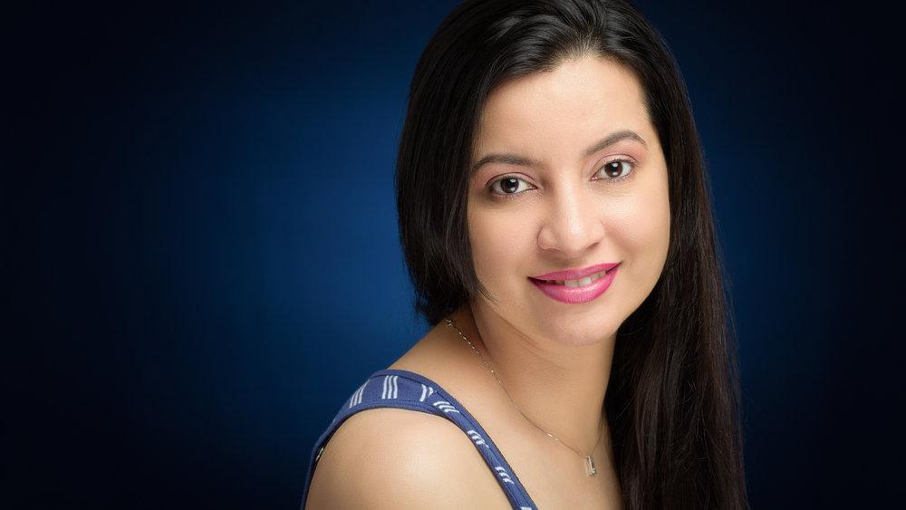 Beauty portraits at RDClicks Photography Kamloops