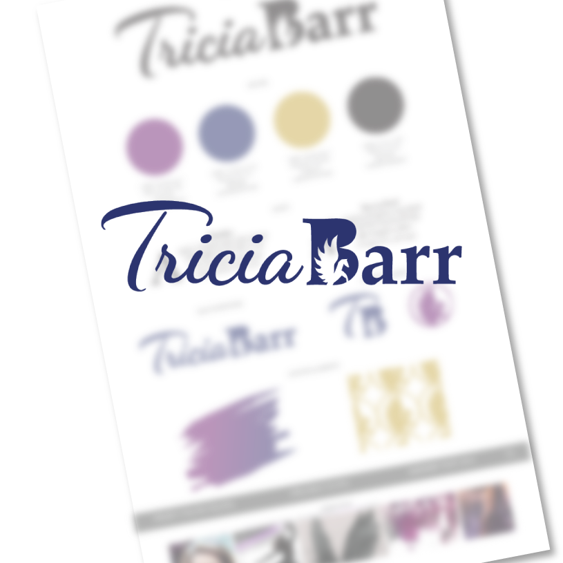 Branding for Author
