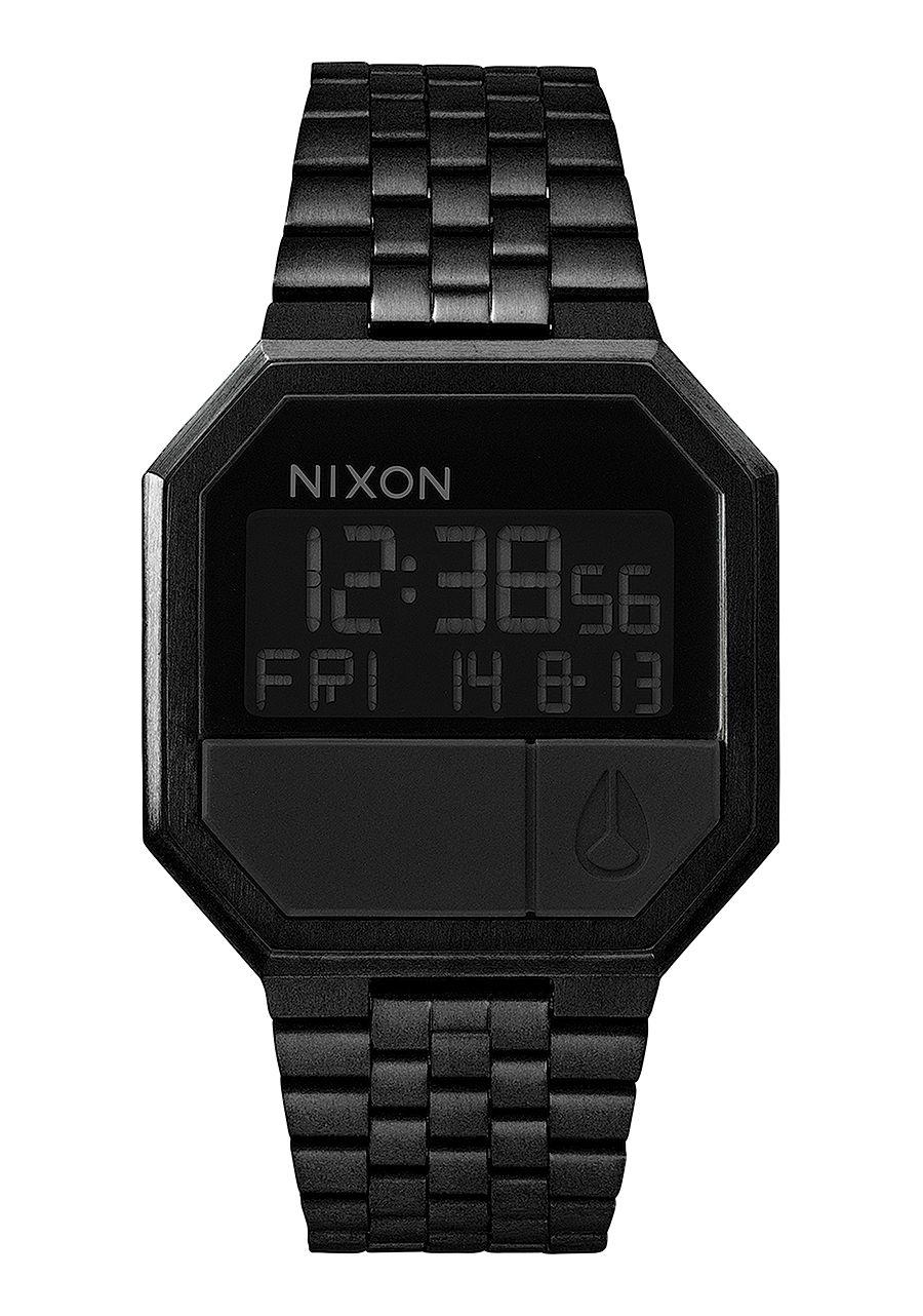 Nixon RE-RUN , 38 .5MM Watch
